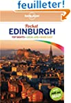 Pocket Edinburgh - 3ed - Anglais