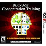 Brain Age Concentration Training