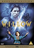 Willow (Special Edition) [DVD] [1988]