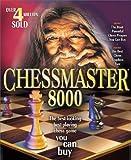 Chessmaster 8000 - PC