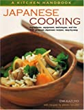 img - for A Kitchen Handbook: Japanese Cooking book / textbook / text book