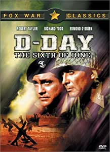 D-Day, the Sixth of June