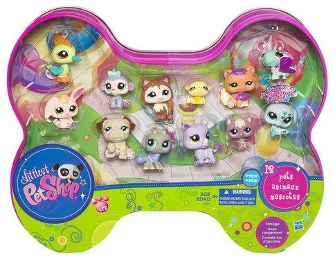 Little Monkey Toys