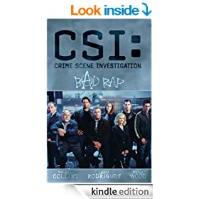 CSI: Bad Rap (CSI: Crime Scene Investigation)