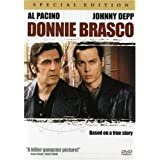 Donnie Brasco (Special Edition) ~ Al Pacino