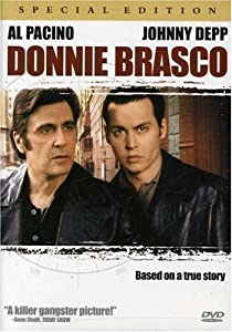 Donnie Brasco (Special Edition) (Bilingual)