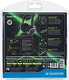 Sennheiser X320 Xbox Headset (RCA to TV connectors)