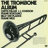 echange, troc J.J. Johnson - The Trombone Album