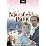Mansfield Park (BBC 1986) ~ Sylvestra Le Touzel