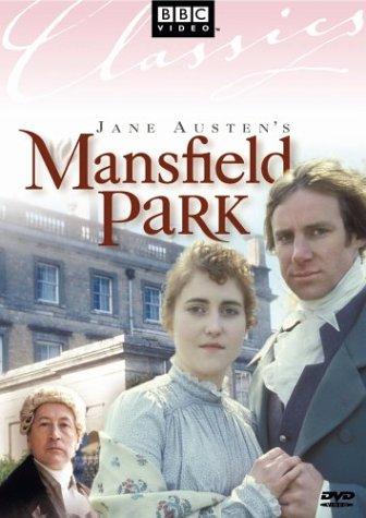 Mansfield Park / Мэнсфилд парк (1983)