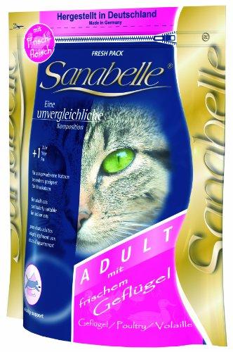 Sanabelle Katzenfutter Adult mit