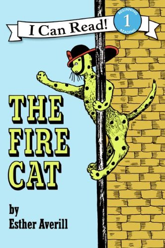 The Fire Cat (Turtleback School & Library Binding Edition) (An I Can Read Book)
