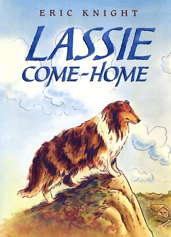 Lassie Come-Home Free Book Notes, Summaries, Cliff Notes and Analysis