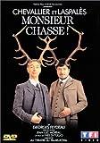 echange, troc Monsieur Chasse ! [VHS]