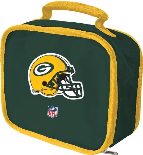 Green Bay Packers Lunch Box at Amazon.com