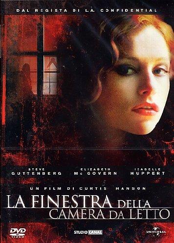 La Finestra Della Camera Da Letto [Italian Edition]
