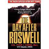 The Day After Roswellby William J. Birnes Col....