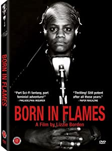 Born In Flames [Import]