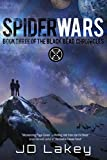 Scifi Bestseller: Spider Wars: Book Three of the Black Bead Chronicles