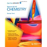 Get the Grade: Edexcel AS/A2 Chemistryby George Facer