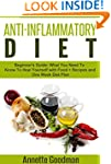 Anti Inflammatory Diet: Beginner's Gu...