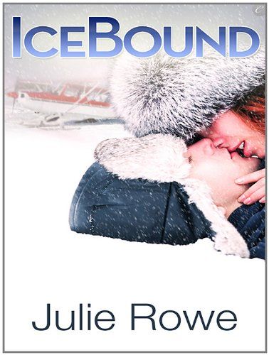 Icebound by Julie Rowe