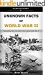 Unknown Facts Of World War II: Astoni...