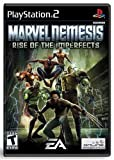 Marvel Nemesis Rise of the Imperfects / Game