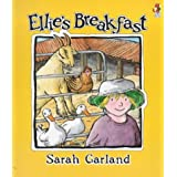 Ellie's Breakfast (Ellie Books)by Sarah Garland