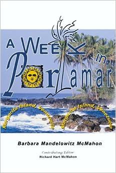 A week in porlamar margarita island venezuela barbara m for Margarita saieh barranquilla cra 53
