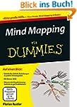 Mind Mapping f�r Dummies