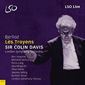 Les Troyens: Act II, No. 12a - Scene et recitatif: introduction
