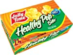 Jolly Time Healthy Pop Butter 94% Fat...