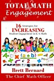 img - for Total Math Engagement: 16 strategies for Increasing Student Engagement in K-6 Math book / textbook / text book