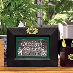 Minnesota Wild Memory Company Landscape Picture Frame NHL Hockey Fan Shop Sports Team Merchandise