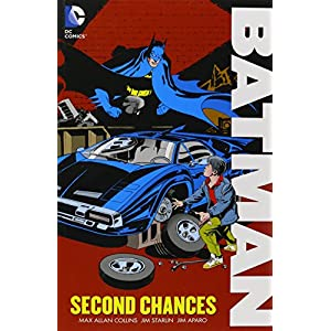 Batman: Second Chances