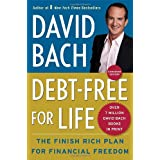 Debt Free For Life: The Finish Rich Plan for Financial Freedomby David Bach