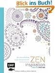 Zen Inspiration: 50 Mandalas und Orna...