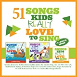 51 Songs Kids Really Love To Sing 2014