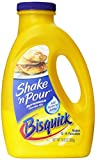 Bisquick Shake n Pour Buttermilk Pancake Mix, 10.6-Ounce Containers (Pack of 8)
