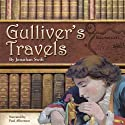 Gulliver's Travels (       UNABRIDGED) by Jonathan Swift Narrated by Paul Albertson