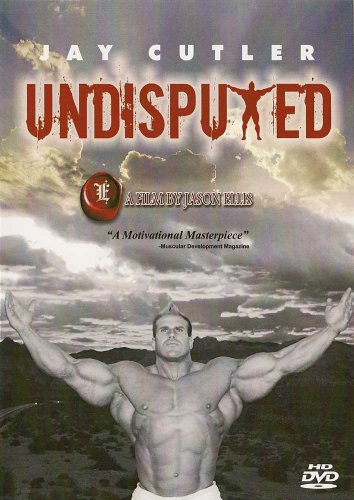 Undisputed Bodybuilding [DVD] [Import]