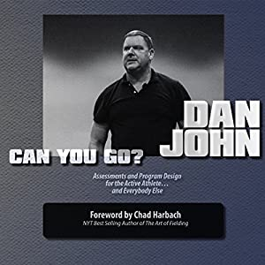 Can You Go? Audiobook