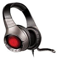 Creative Labs Sound Blaster World of Warcraft Wireless Headset