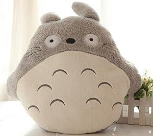 My neighbor totoro plush Throw Blanket hand-warmer throw pillows within a 160 x 100cm blanket from ideann