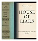 img - for House of Liars book / textbook / text book
