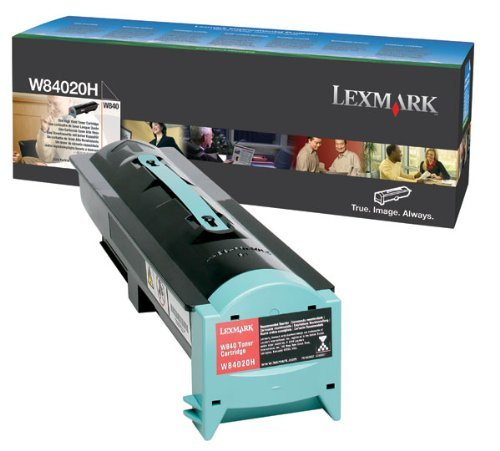 Lexmark W84020H OEM Toner - W840 High Yield Toner (30000 Yield) coupons 2016