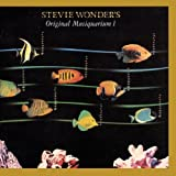 Original Musiquarium Iby Stevie Wonder