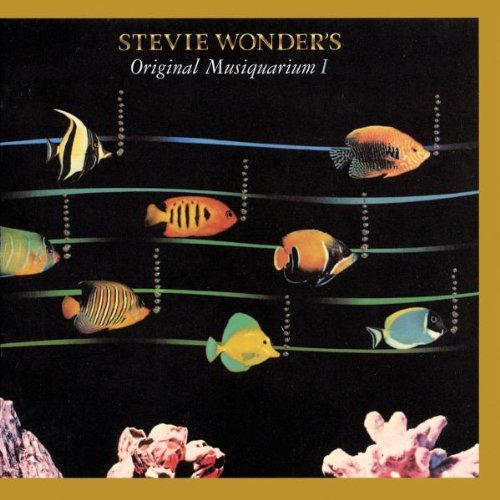Stevie Wonder - Original Musiquarium I [2 Cd Remastered] - Zortam Music