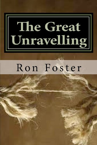 The Great Unraveling: A Preppers Perspective
